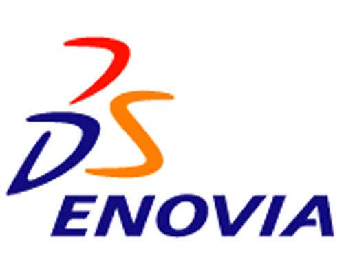 Dassault-Systemes–Enovia-Logo