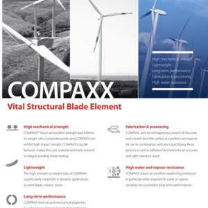 Dow–Compaxx-Windfarm