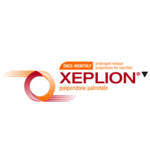 Janssen-XEPLION-logo