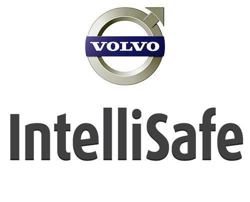 Volvo-Intellisafe-Logo